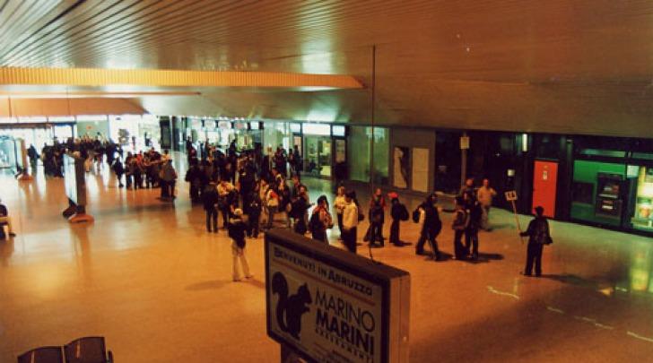 Stazione di Pescara