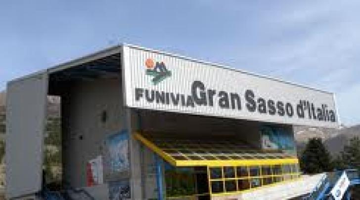 Funivia