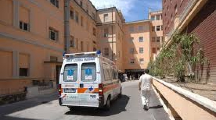 Ospedale Ancona