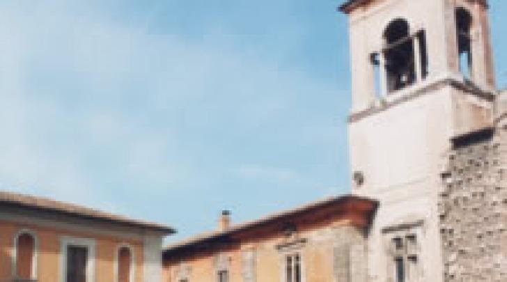 Piazza dei Gesuiti