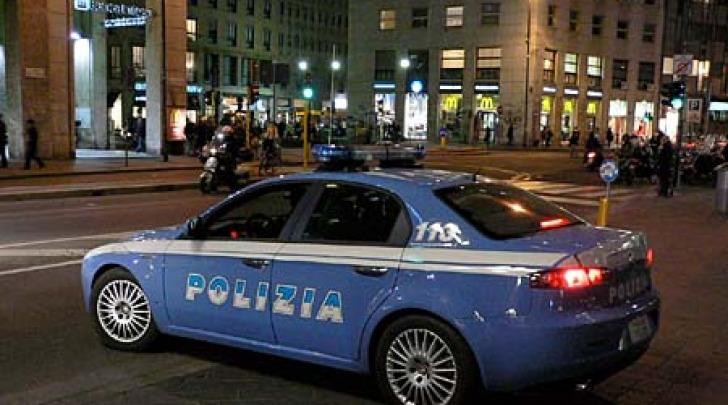 Polizia Pescara