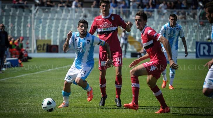 Pescara Calcio foto da facebook