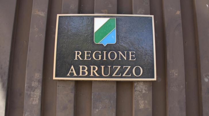 Regione Abruzzo scandalo ATER Chieti