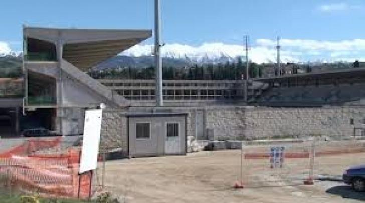 Stadio Acquasanta