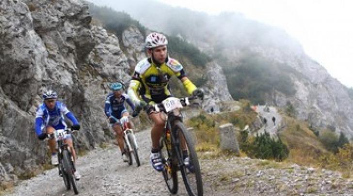 Sfida europea bike 2014