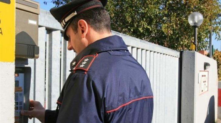 Carabinieri truffa