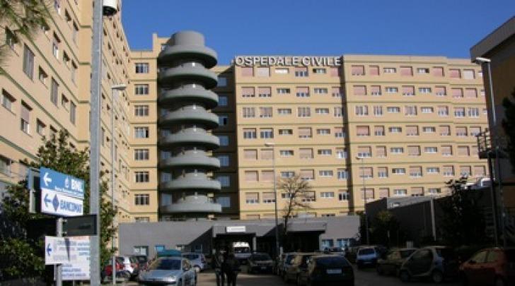 Bimba nata morta Ospedale Pescara