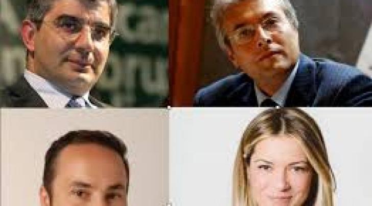 Candidati Abruzzo