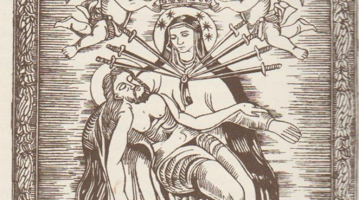 Festa della Madonna dei Sette Dolori