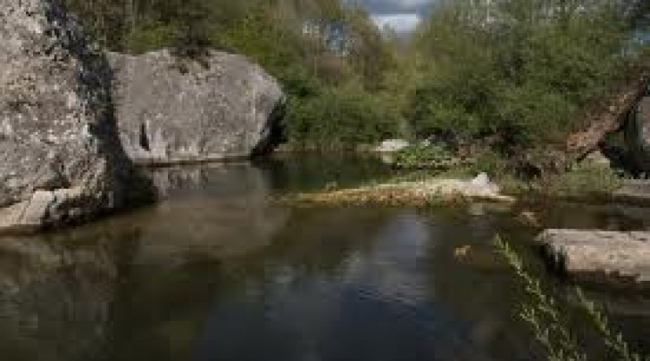 Il fiume Trigno