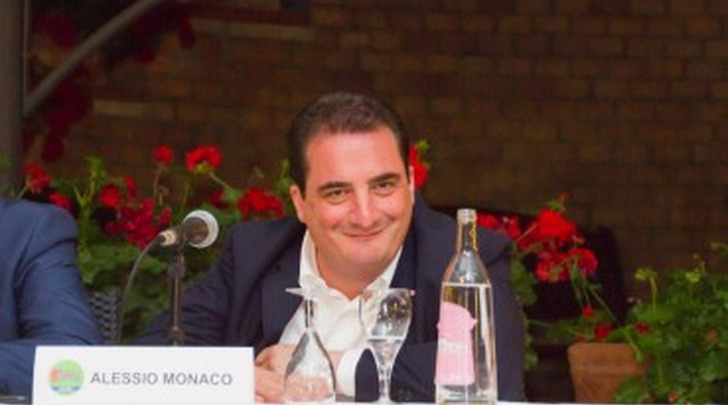 Alessio Monaco Regione Facile