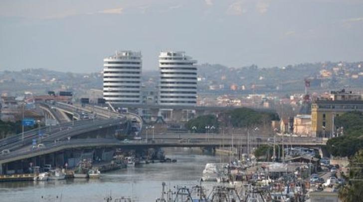 Ponte nuovo Pescara
