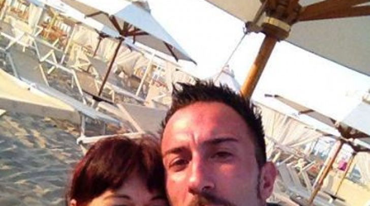 Stefania Pezzopane e Simone Coccia Colaiuda