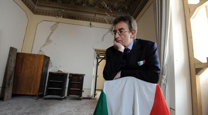 Massimo Cialente