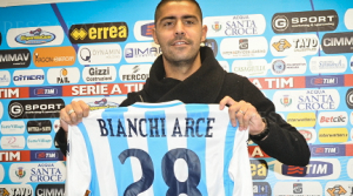 Bianchi Arce