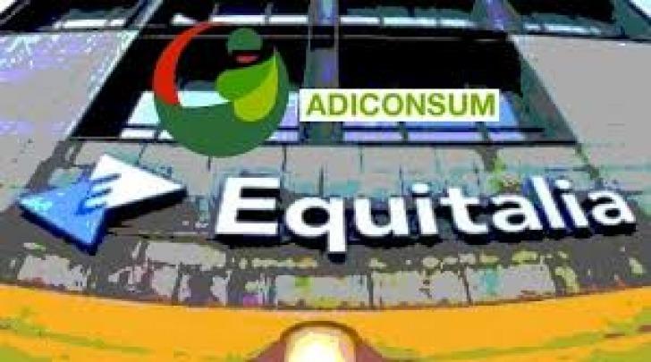 Adiconsum-Equitalia