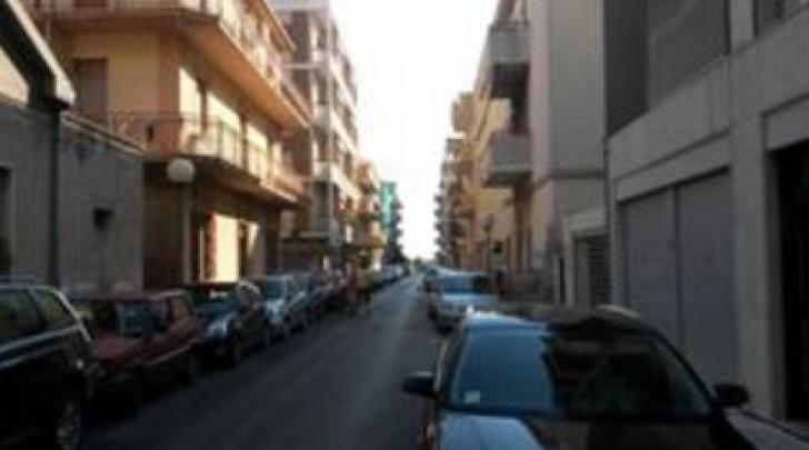 Pescara,via petrarca