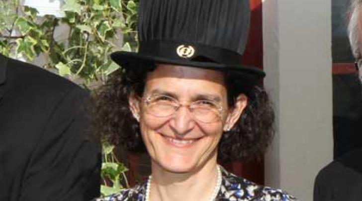Paola Inverardi, Magnifico Rettore UnivAQ