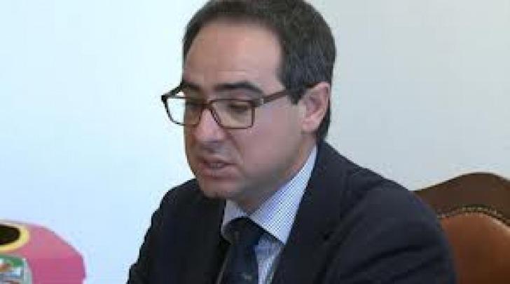 Raffaele Daniele.