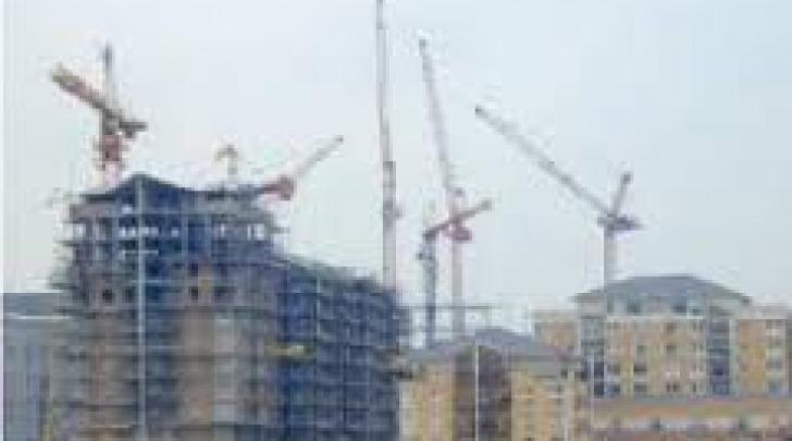 Cantiere della ricostruzione