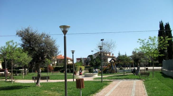 Parco Guy Moll a Montesilvano