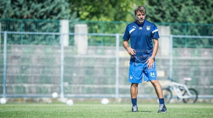 MArco Baroni - Facebook Pescara calcio