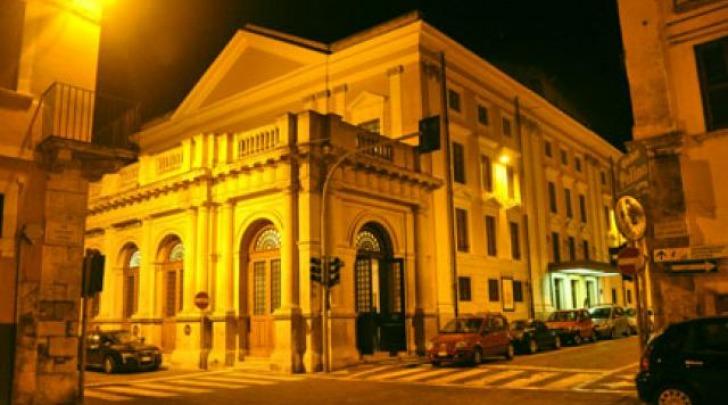 Teatro Caniglia