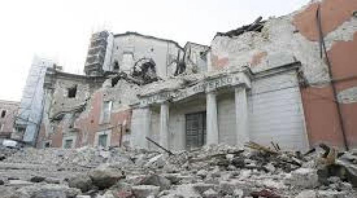 Palazzo Governo L'Aquila