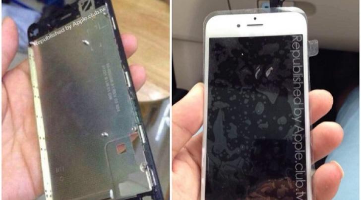 Apple iPhone 6 e iPhone Air