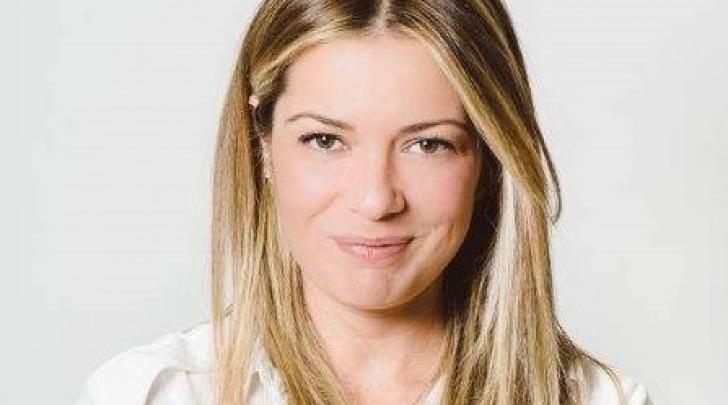 Sara Marcozzi  M5S