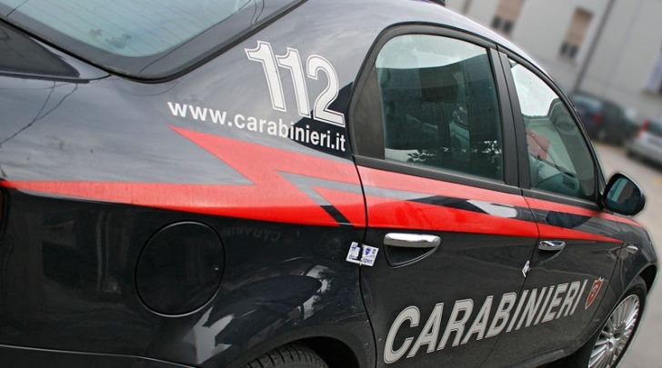 Carabinieri Corropoli