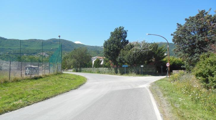 Strada Scoppito