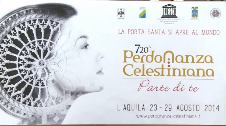 720a Perdonanza Celestiniana