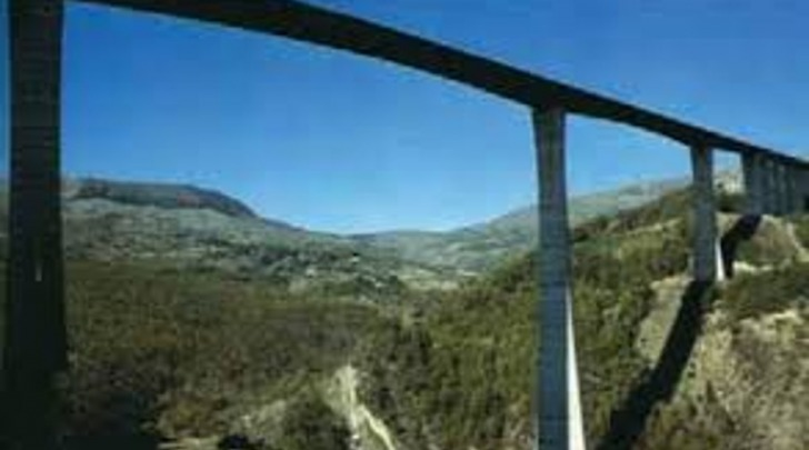 Viadotto A14