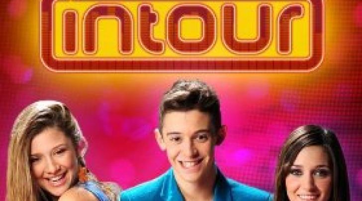Arianna Costantin Disney Channel
