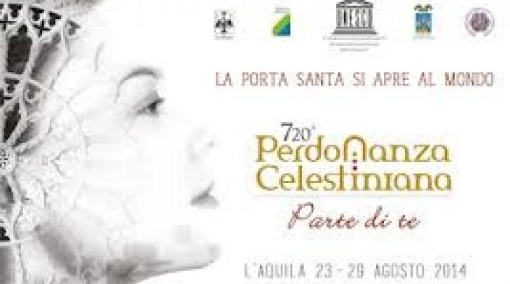 Perdonanza Celestiniana 2014