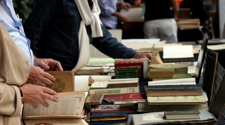 Vendita libri usati