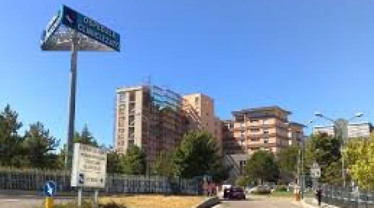 "L'ospedale ""Ss. Annunziata"" di Chieti"