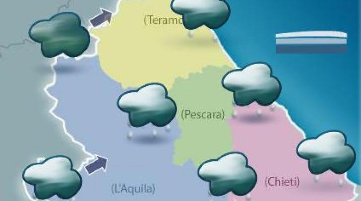 Abruzzo Meteo