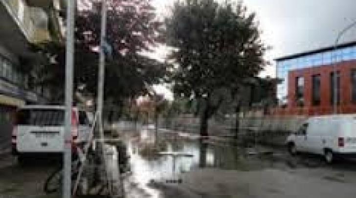 Maltempo a Pescara