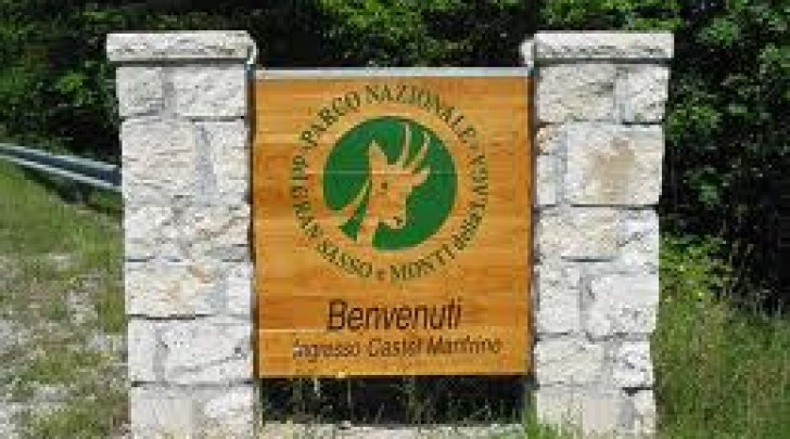 Parco Gran Sasso-Laga