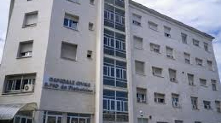 "L'ospedale ""San Pio"" di Vasto"