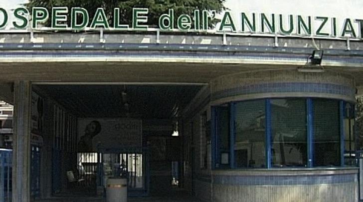 Ospedale Sulmona