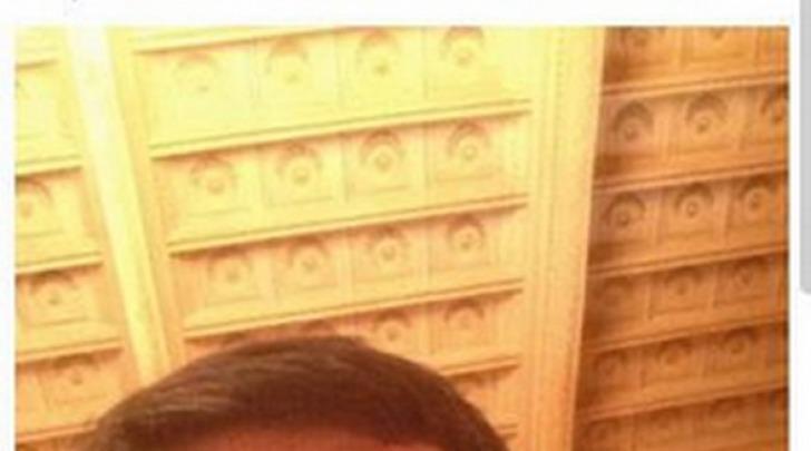 Matteo Renzi Selfie