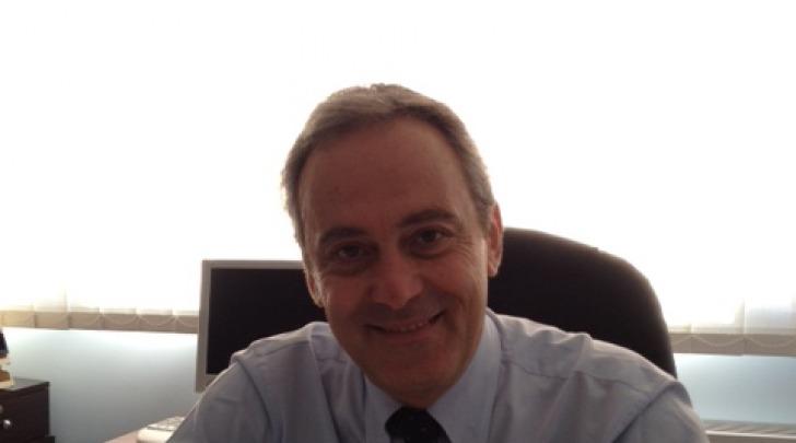 prof. Ernesto Di Cesare