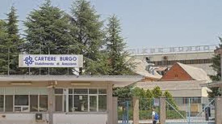 Cartiera Burgo
