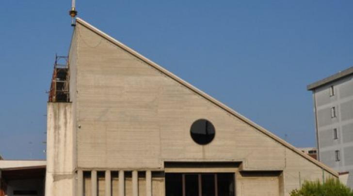 Chiesa San Paolo-Vasto
