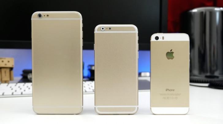 Apple iPhone 6 e iPhone 6 plus prezzi in italia