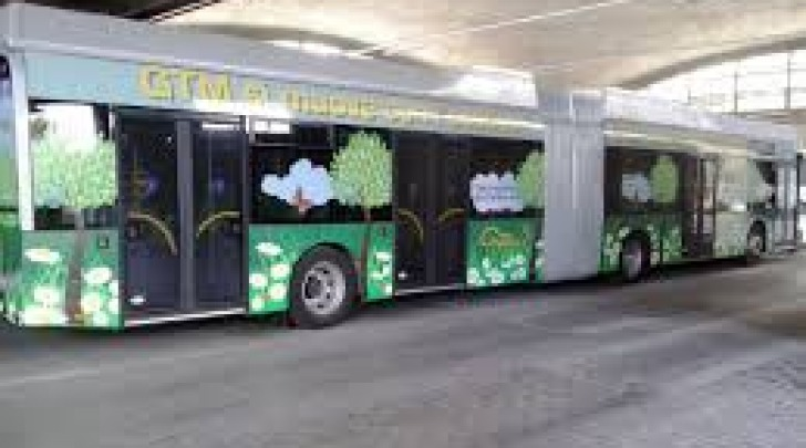Autobus Gtm