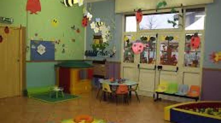 Scuola per l'infanzia